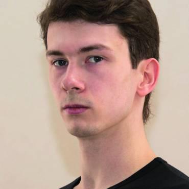 Mstislav Arefyev