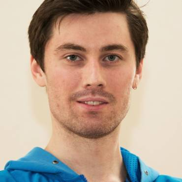 Denis Zverev