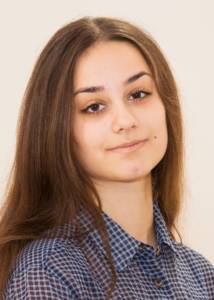 Erste Tänzerin Yana Khalitova