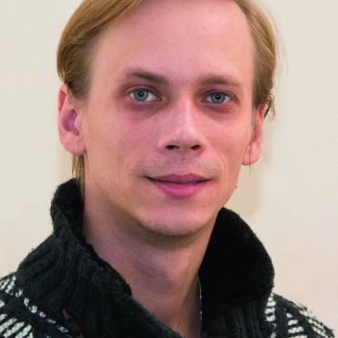 Kirill Zviagin