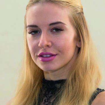 Elizaveta Nazimova