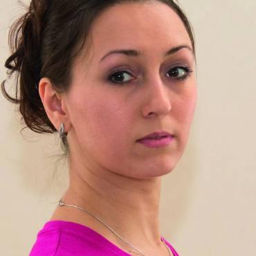 Olesya Kondrashova