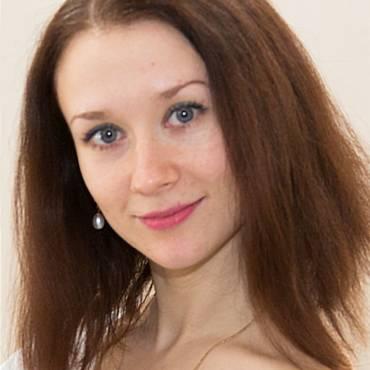 Polina Gureeva