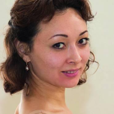 Oxana Gasnikova