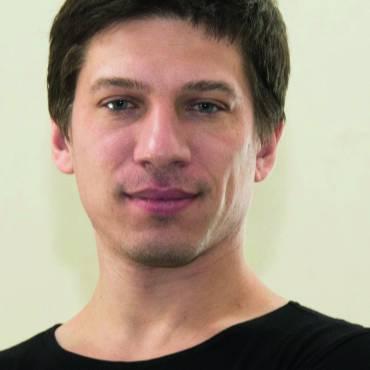 Anton Kosinov