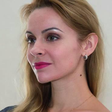 Maria Gladysheva