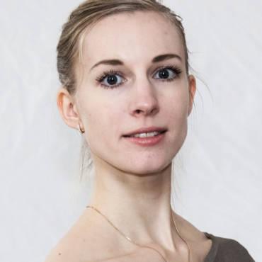 Anna Goncharova