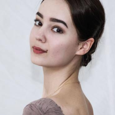Ekaterina Gordukevich