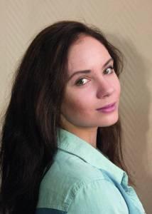 Ksenia Boyko vom Staatlichen Russischen Ballett Moskau