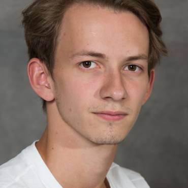 Sergey Makhrov