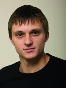 Balletttänzer Mineev Vladimir aus dem Ballett Schwanensee und Nussknacker