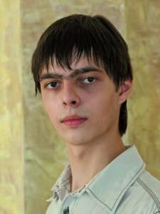Balletttänzer Nadezhdin Vasil aus dem Ballett Schwanensee und Nussknacker