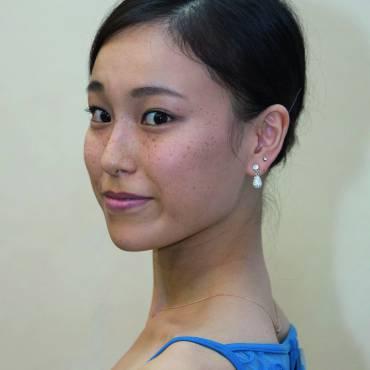 Shiori Fukuda