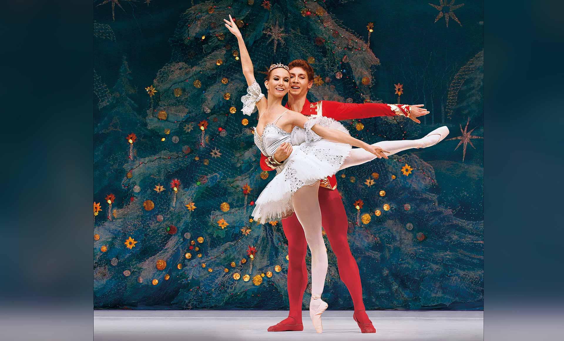 Ballett Nussknacker